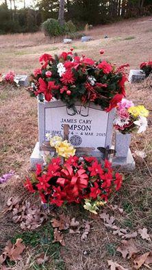 "James Cary ""Jay"" Simpson"