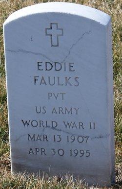 Eddie Faulks