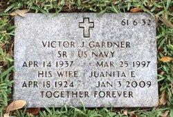 Victor Joseph Gardner