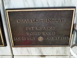 Charles T Inouye