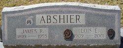 Lois Estelle <I>Lee</I> Abshier