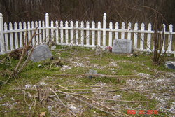 Yarbrough Family Cemetery