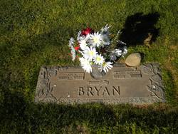 Mary Louise Bryan