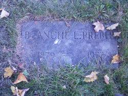Blanche G. <I>Loring</I> Preble