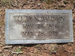 Elmer Newton Baldwin