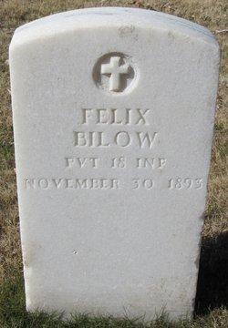 Felix Bilow