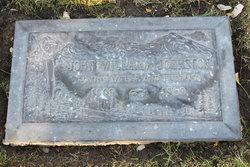 John Willard Johnston