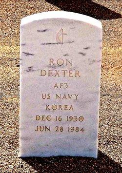 Ron Dexter