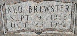 Ned Brewster Walker