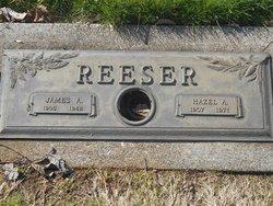 James Albert Reeser, Sr