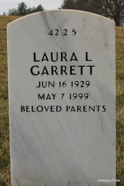 Laura L Garrett