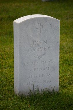 John Garvey