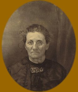 Sarah Margaret <I>Andrew</I> Alumbaugh