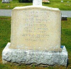 Thomas H Howes