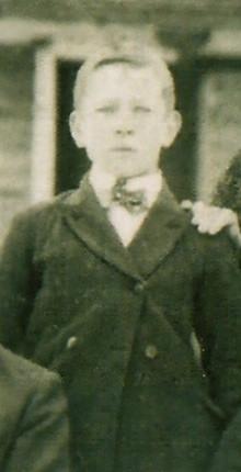 Charles Taylor Bruce