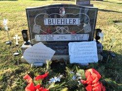 Shirley J. <I>Geisler</I> Buehler