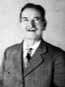 William Floyd Beverly, Sr