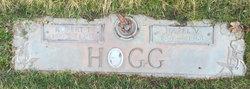 Hazel V. <I>Frederick</I> Hogg