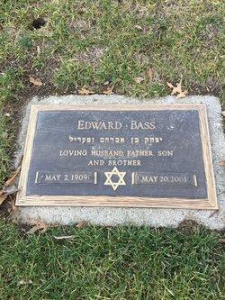 Edward Bass
