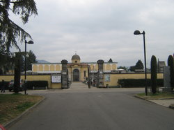 Cimitero di Arcisate