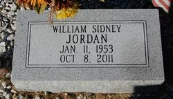 William Sidney Jordan