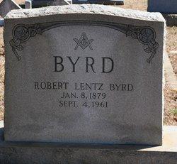 Robert Lentz Byrd