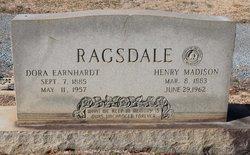Henry Madison Ragsdale