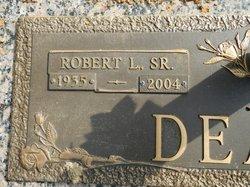 Robert Lee Deaton, Sr