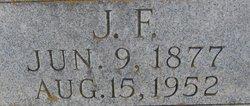 James Ferdinand Bragg