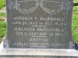 Malinda MacDonald