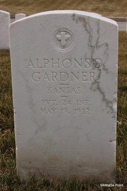 Alphonso Gardner