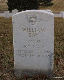 William Gay