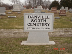 Danville South Cemetery