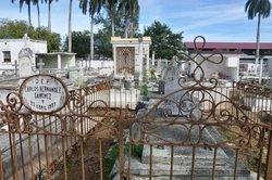 Cemeterio de Caibarien