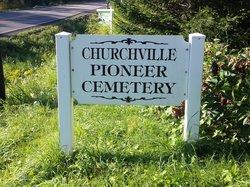 Churchville Pioneer Cemetery