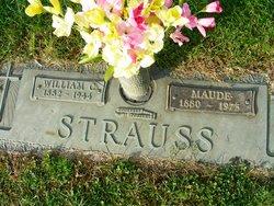 William Charles Strauss