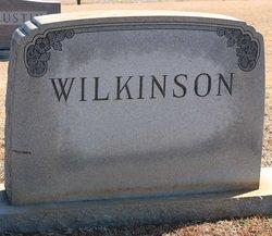 James A Wilkinson, Jr