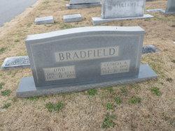 Georgia <I>Atkinson</I> Bradfield