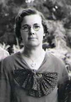Agnes Maude <I>McAllister</I> Cottam