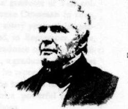 Jonathan Dorr Bradley