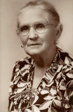 Ida <I>Phillips</I> Mills