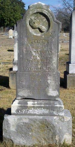 Eliza Hanegan