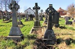 Ashburton Roman Catholic Cemetery