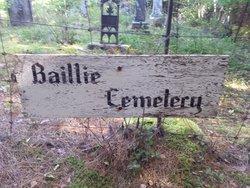Baillie Cemetery
