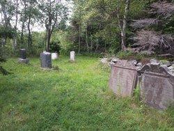 Chance Harbour Daniel Cameron Cemetery
