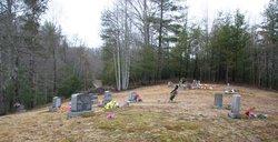 Grindstaff - Carver Cemetery