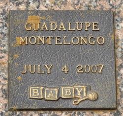Guadalupe Montelongo