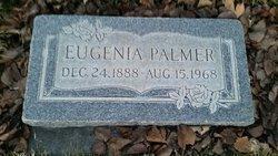 Eugenia Palmer