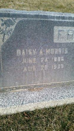 Daisy Adeline <I>Morris</I> Frame