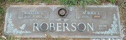 "William L. ""Lefty"" Roberson"